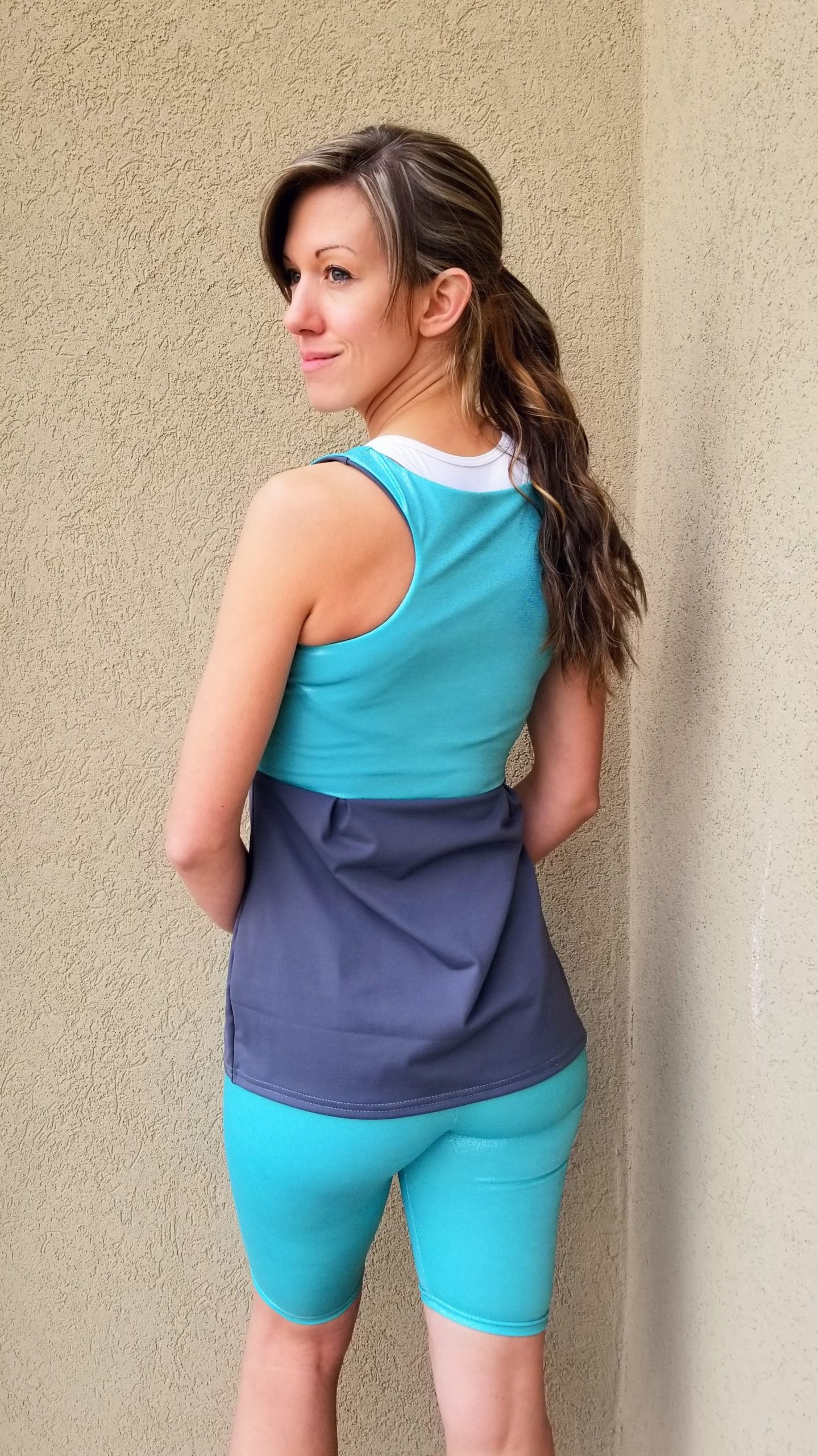 Sew Workout Clothes
