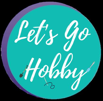Let's Go Hobby